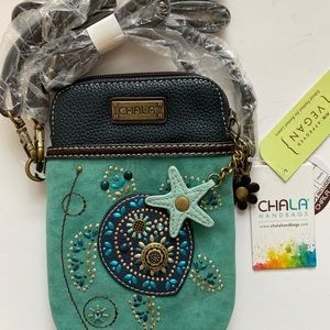 Chala Crossbody Bag